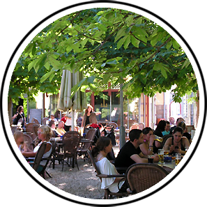 Bar Restaurant Coyote Cafe Tübingen - Burger, Bowls, Salate, Mexican, Steaks